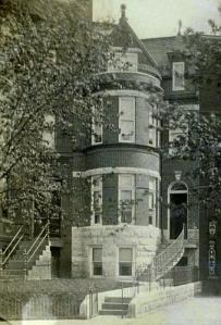 203 Maryland Avenue, 1890s