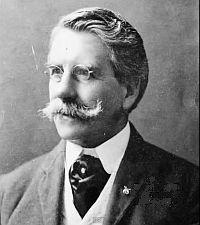 Samuel S. Yoder, Congressman