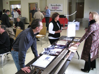 Berwyn Heights Association Exhibit