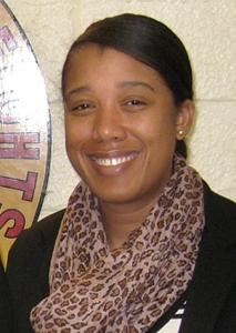 Maya Davis
