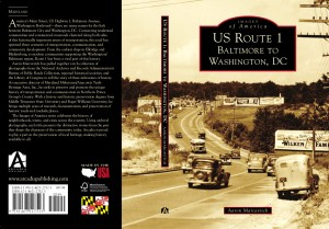 Marcavitch US Route 1 History