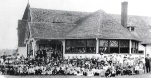 Berwyn Chapel Gymnasium